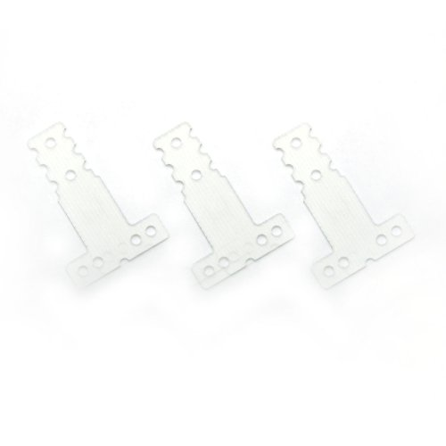FRP rear suspension plate (Medium / RM / HM for / 3pcs/MR-03) MZW410M (japan import)