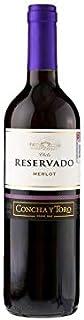 Vino Tinto Concha Y Toro Rvado Merlot 750 ml