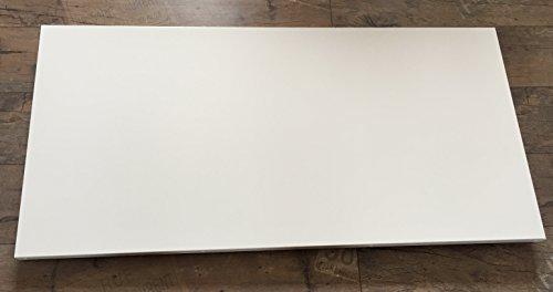 Infrarotheizung Fenix weiß 119x59x3cm 750 Watt