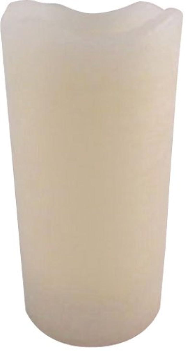 手のひらスコットランド人重要キャンドルインプレッションズ (Candle IMPRESSIONS) LED フレイムレス 5時間タイマー付きキャンドル Décor candle アイボリー CAT65600CR06
