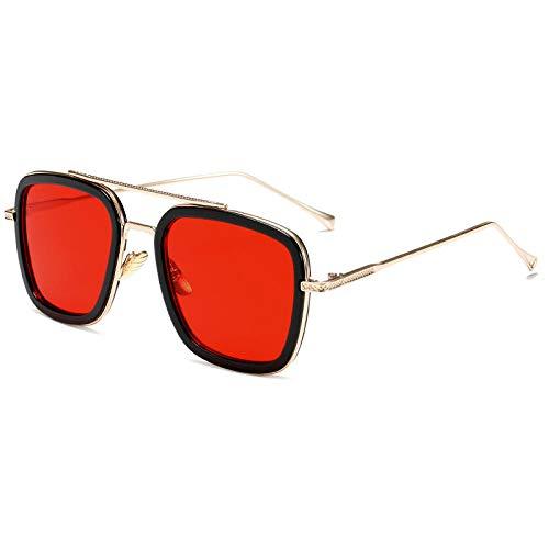 Gafas De Sol Para La Protección De Los Ojos Glasseses De Sunglases De Sunglases De Sungazos Para Hombres Y Mujeres