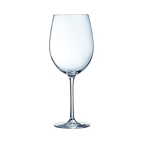 Cabernet Tulipe copas de vino 26,4 oz/750 ml - 6 unidades |...