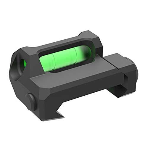 Knights Armament Company Rail Mounted Anti-Cant Device Fits Picatinny Black Finish 30855