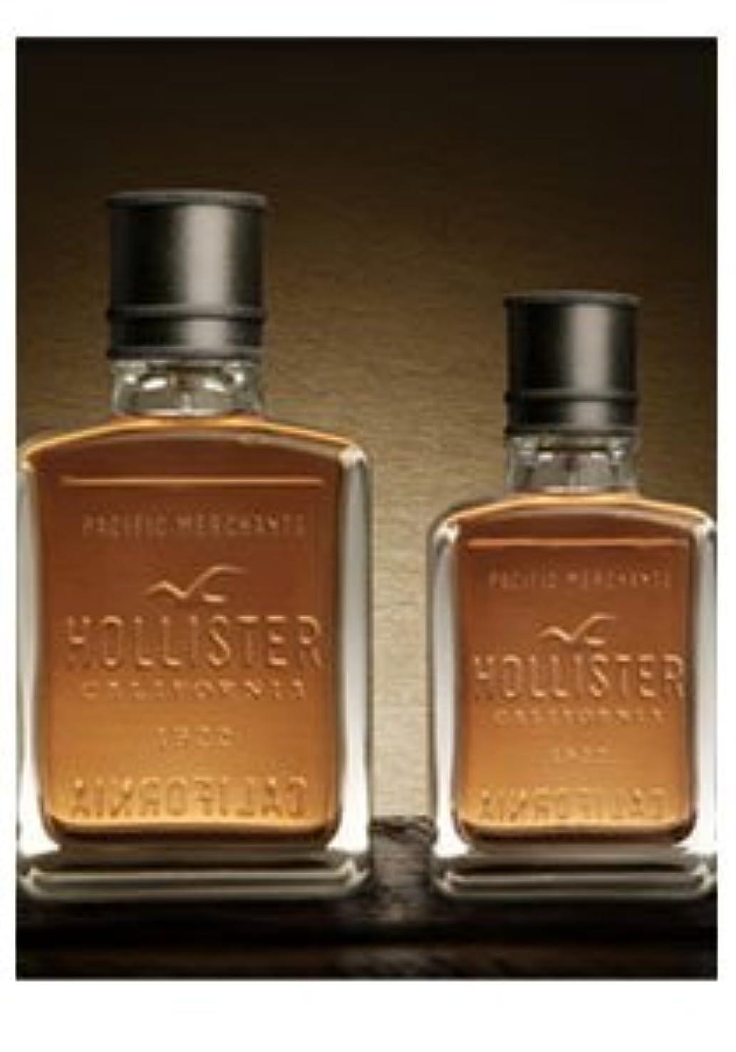 信頼性賢明な解釈的Hollister California (ホリスター カリフォルニア) 1.7 oz (50ml) COL Spray for Men
