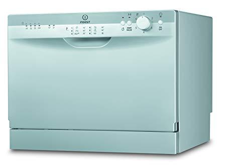 Indesit ICD 661 S EU Libera installazione 6coperti A lavastoviglie