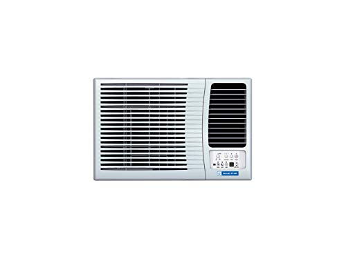 Blue Star 1 Ton 3 Star Window AC (Copper 3W12LAMilky White)