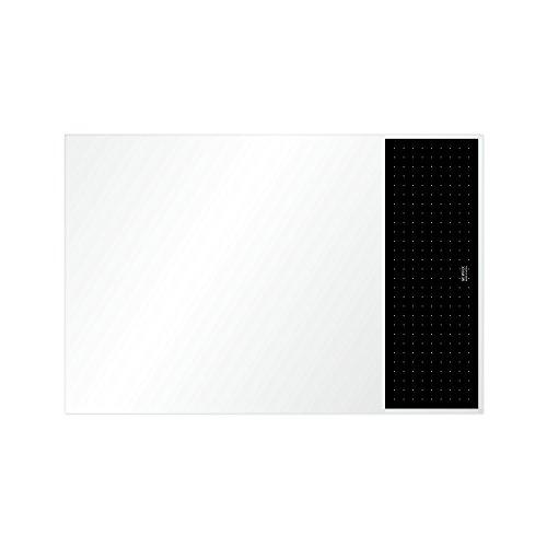 ミワックス カッティングマット A3 ブラック MX-CCA3-B