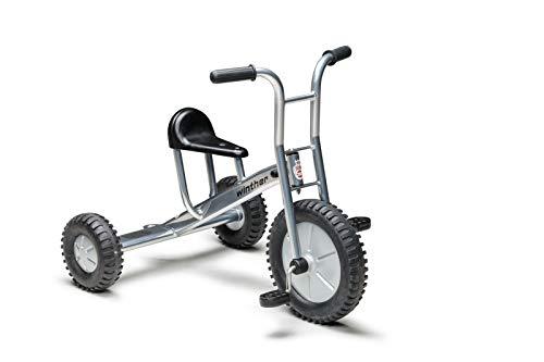 Winther Viking Explorer Off-Road Dreirad groß Sitzhöhe 43 cm / Breite 61 cm / Länge 87 cm / Gewicht: 14,7 kg / 4-8 Jahre