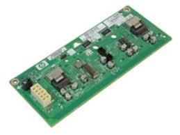 HP ProLiant ML350G6Server 6-bay SAS/SATA Festplatte Backplane Tafel 511787–001