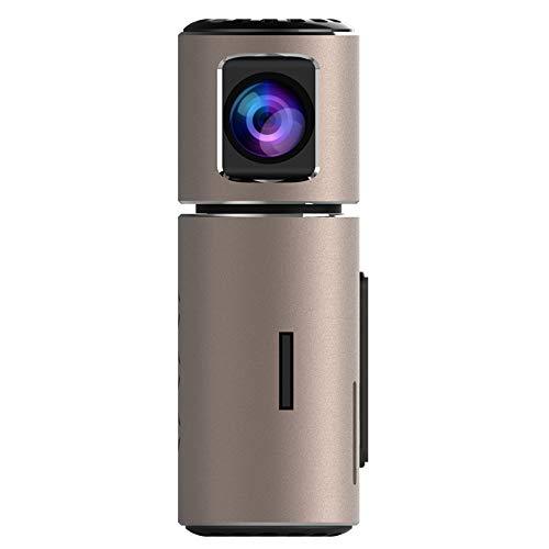 Cámara de Tablero Video Recorder DVR Cámara Grabadora de automóviles 1080p Dashcam Night Version para Android Car Radio USB Soporte TF Tarjeta (SD Card Memory : 32G)