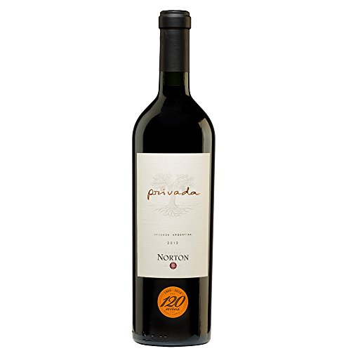Bodega Norton Privada Family Blend 2016 14,5% - 750 ml