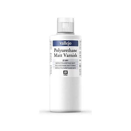 acrylicos Vallejo (200 ml