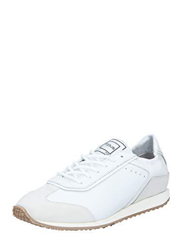 Mjus Damen Sneaker Low GYN weiß 40
