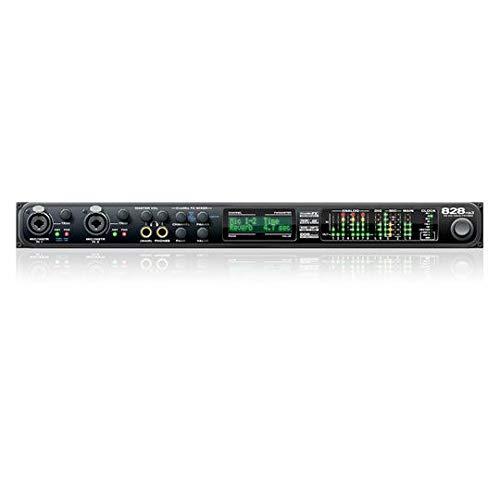 Motu 828-mk3Hybrid Schnittstelle Audio Firewire/USB2mit Auswirkungen und Mixer ON