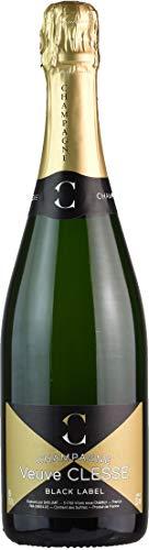 Veuve Clesse Champagne Black Label Brut