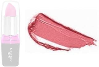 LA Colors Hydrating Lipstick - Flirt (並行輸入品)