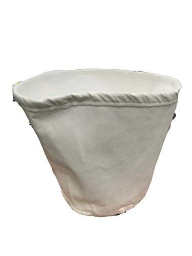AMSTERDAM 429 Polyester 440 Konisch für Staubsauger SOTECO
