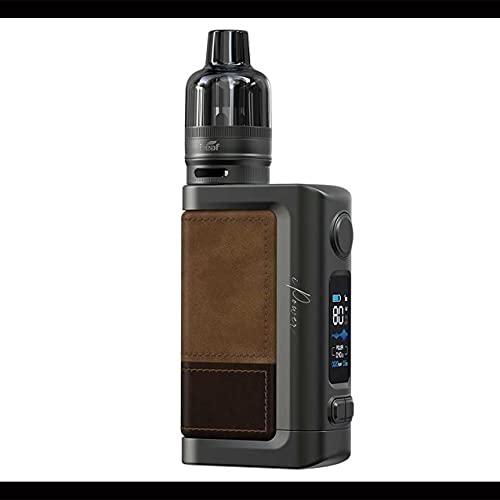 Vitavap' - Pack Istick Power 2 Eleaf 80 Watts 5000 Mah + pod GTL 4,5 Ml - Brun clair - Sans tabac ni nicotine