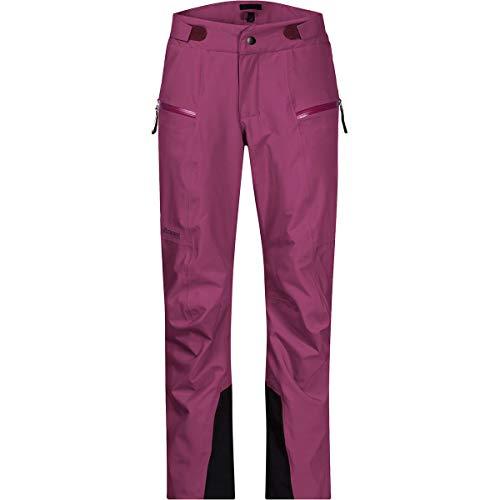 Bergans Stranda Insulator Pantalon de snowboard pour femme XL Beetred.