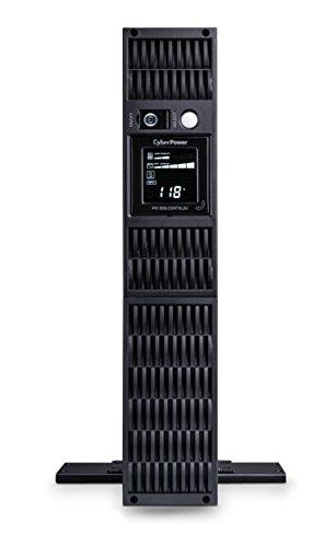 Build My PC, PC Builder, CyberPower PR1500LCDRTXL2UN