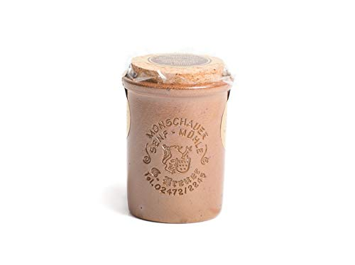 Feigen-Senf - Monschauer Senf - 100 ml