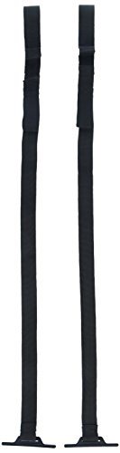 Camco 42504 Window Awning Pull Strap - Pack of 2 , Black