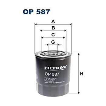 Magneti Marelli 2630042000 Filtro Olio