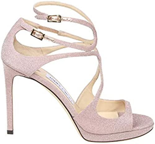 Jimmy Choo , Damen Pumps grau Rosa EU
