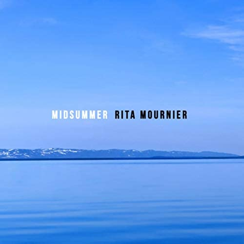 Rita Mournier