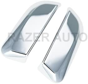 Razer Special sale item Auto Rear Vertical 2 Door Cover for Nissa sold out 2005-2012 Handle