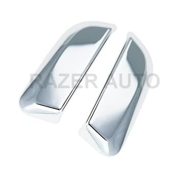BROVACS Chrome Plated ABS Door Handle Cover XG2401A