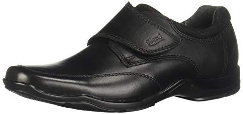Flexi BANFI JR 93519 Negro Botas para Hombre, Color Negro, 24.5