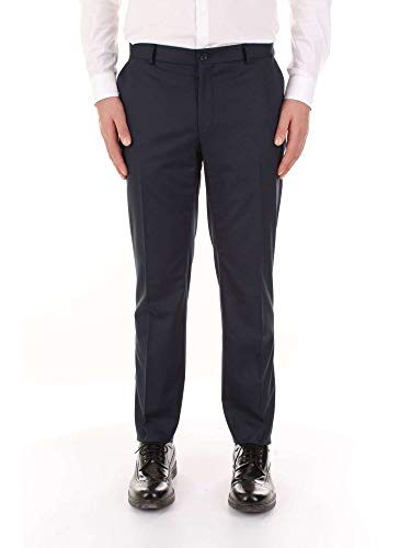 Jack & Jones jjprROY Trouser KIV01 Noos Pantalon De Costume, Bleu (Dark Navy), 56 Homme