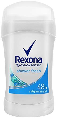 Rexona Women Antiperspirant Deodorant Stick Shower Fresh, 42ml
