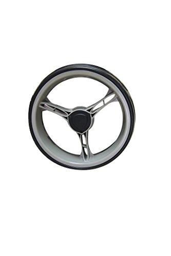 Qwik-Fold 3-Rad-Golftrolley - 4
