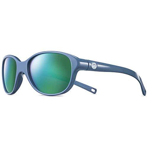 Julbo J5081137 Baby-Sonnenbrille, Unisex, Blau, glänzend, 4-8 Jahre