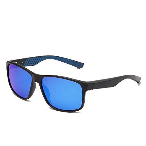 Gafas De Sol Hombre Mujeres Ciclismo Unisex Vintage Sun Glasses Fashion Men Women Square Polarized Sunglasses Goggle-1-Jc2052-C2