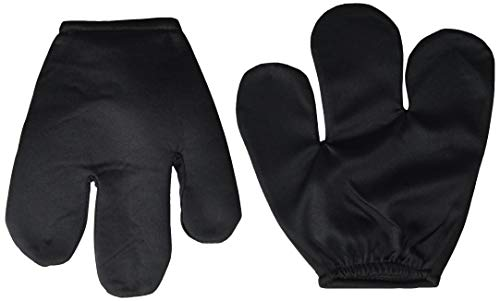 Rubie's Adult Minion Gloves Standard