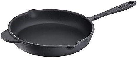 TEFAL Tradition Frypan, Black, 26 cm, E2250504, 1