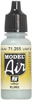 Vallejo Light Blue Rlm65 17ml Paint