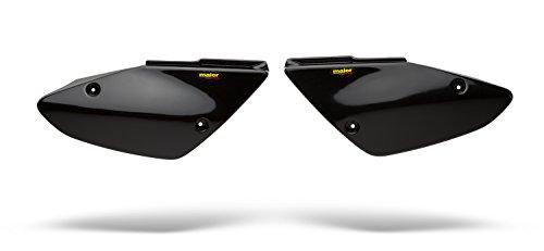Maier USA Side Panels for Honda CRF80F / CRF100F - Black - 205030