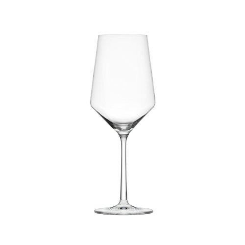 Schott Zwiesel Pure - Copa para Cabernet (cristal de Tritan) [6 unidades]