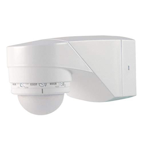 Rev Ritter 0075362103 Bewegungsmelder MC Sensor 360 Degree, weiß