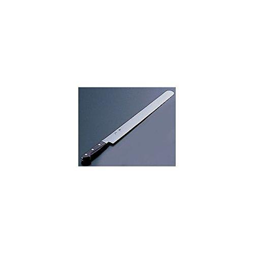 遠藤商事 業務用 佐文 カステラ庖丁 33cm 白金鋼 日本製 WKS02033