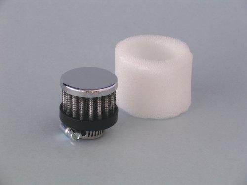 Jamara 50509 Filtre à air spécial 1 : 8 avec luftfil tersch