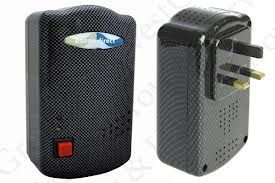 Advanced Nutrition Ozone Direct Air Purifier
