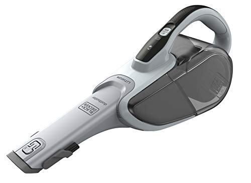 BLACK+DECKER DVJ215J-QW Aspirateur...