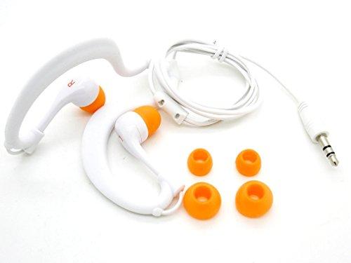 Onogal - Auricolari 4086 MP3 acquatici impermeabili IPX8 da bagno, piscina o spiaggia