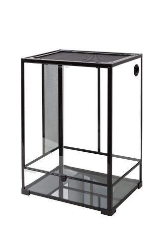ReptiZoo Hoch Glas-Terrarium 91,5x46x90 cm (RK0125)