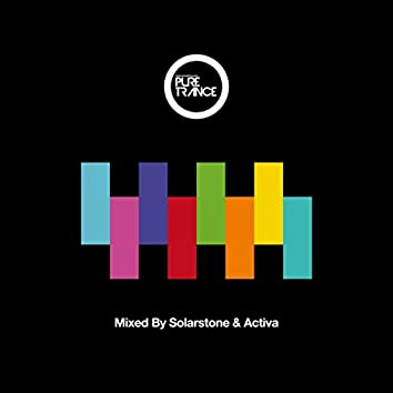Solarstone presents Pure Trance Vol. 8